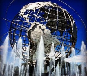 NY World's Fair: 1964-65