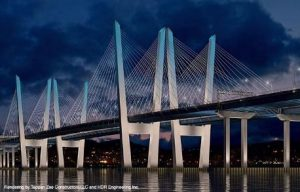 Tappan Zee Bridge/ Governor Mario M. Cuomo Bridge