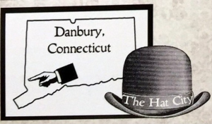 City of Danbury